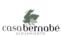 Logo Casa Bernabé